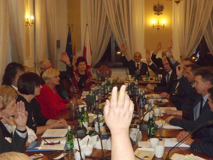 Rekordowy budżet gminy Andrychów. Radni mieli trochę uwag