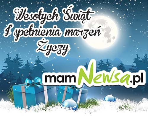 Wesołych Świąt! Życzą Wam... [VIDEO]