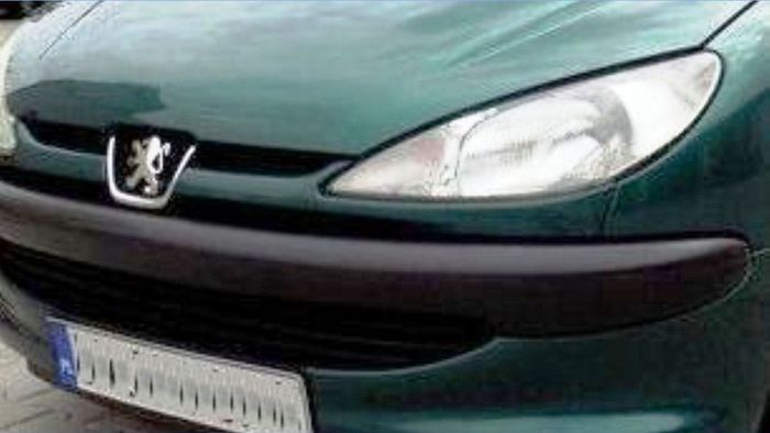 Mieszkaniec zgłosił kradzież auta, a zostawił go przed sklepem