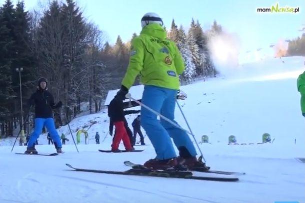 Szkoła narciarska Talarinio zaprasza na naukę jazdy na nartach i snowboardzie