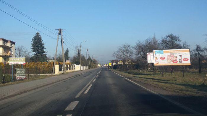 Będzie dalsza modernizacja drogi wojewódzkiej Andrychów – Zator