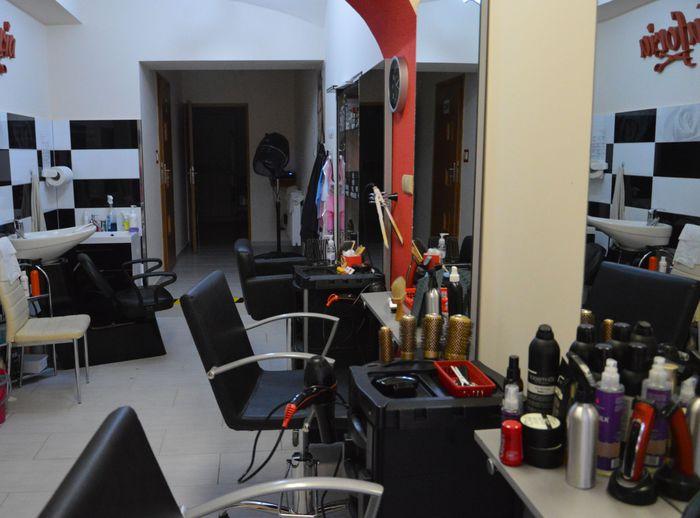 Pierwsze urodziny salonu fryzjerskiego Euforia