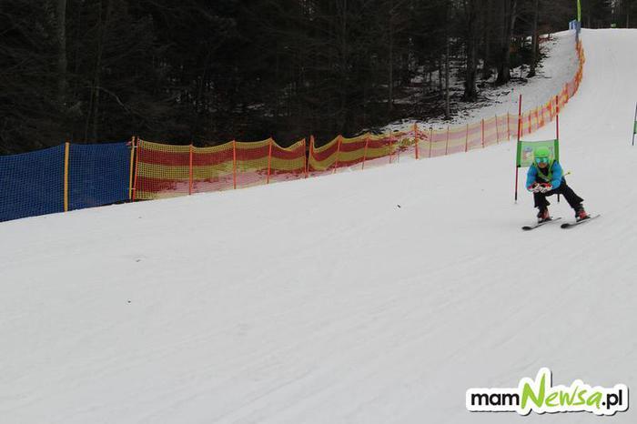 Po raz szósty narciarskie zawody o puchar burmistrza