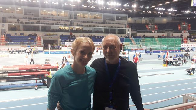 Rekordowy skok Gabrieli Zawadzkiej na Mistrzostwach Polski