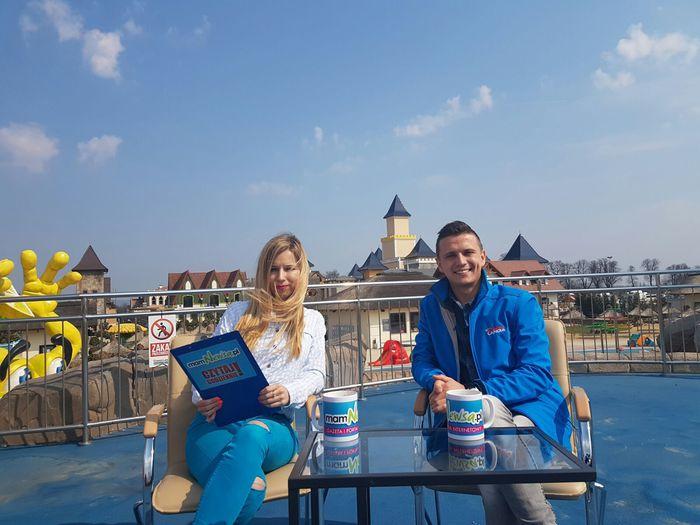Rozmowy przy kawie z mamNewsa.pl. Rzecznik Energylandii