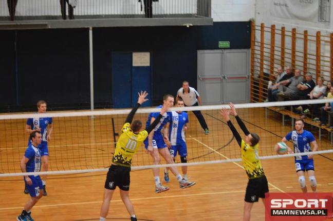 Turniej półfinałowy o awans do I ligi odbędzie się w Andrychowie