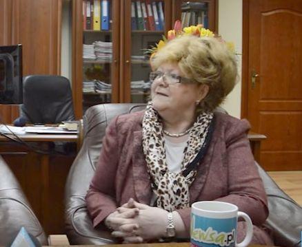 Prezes spółdzielni zostanie uhonorowana medalem Zasłużony dla Gminy Andrychów