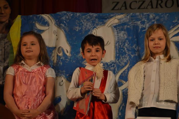 Sama radość podczas V Andrychowskiej Zaczarowanej Piosenki [FOTO]