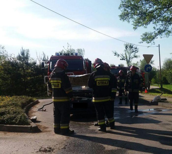 Kolejny wypadek na słynnym kolizyjnym skrzyżowaniu