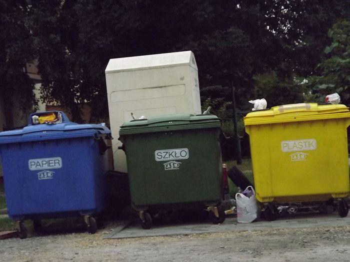 Trzecia próba wprowadzenia podwyżki cen za wywóz śmieci w gminie Andrychów
