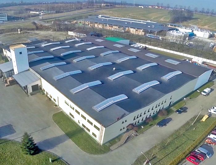 Duża firma z Andrychowa zmieni właściciela?