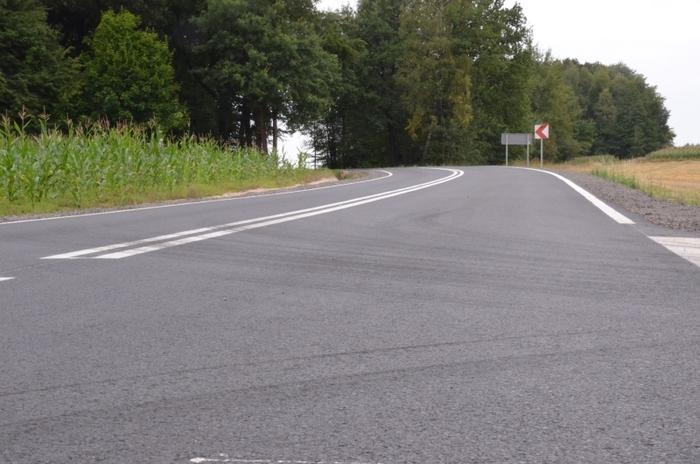 Droga do Krakowa już prawie w całości wyremontowana