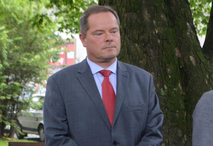 Prawo i Sprawiedliwość szuka kandydata na burmistrza Andrychowa