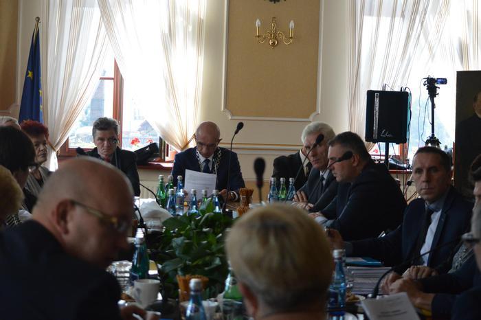 Powstał drugi komitet obchodów 250-lecia Andrychowa. O co chodzi?