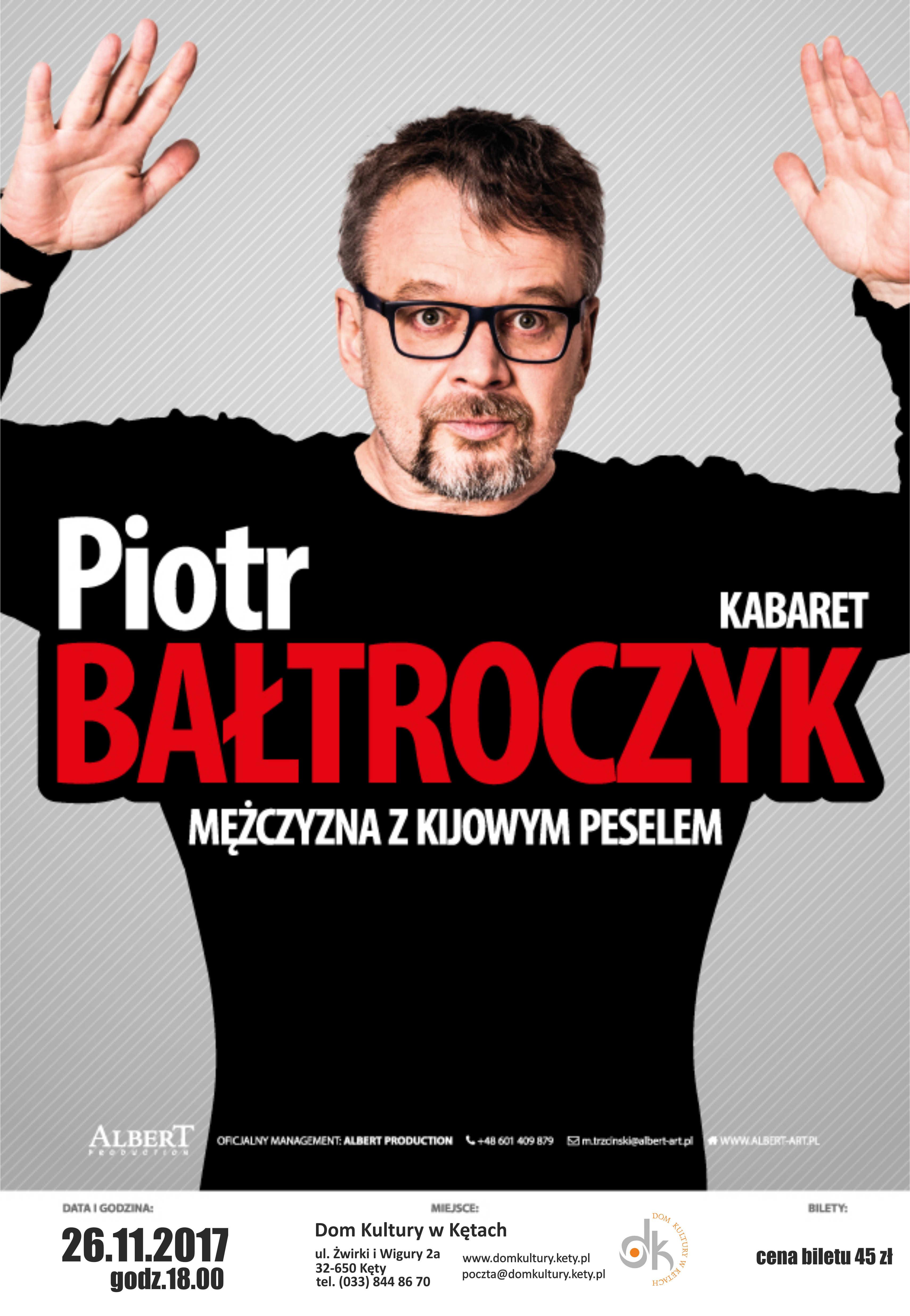 Kabaret:
