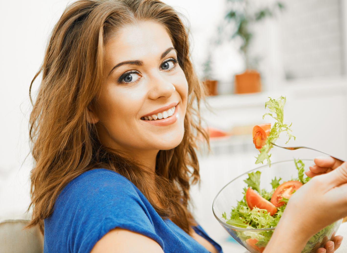 """Jesienny """"detoks"""" organizmu! Dietetyk radzi jak to zrobić!"""