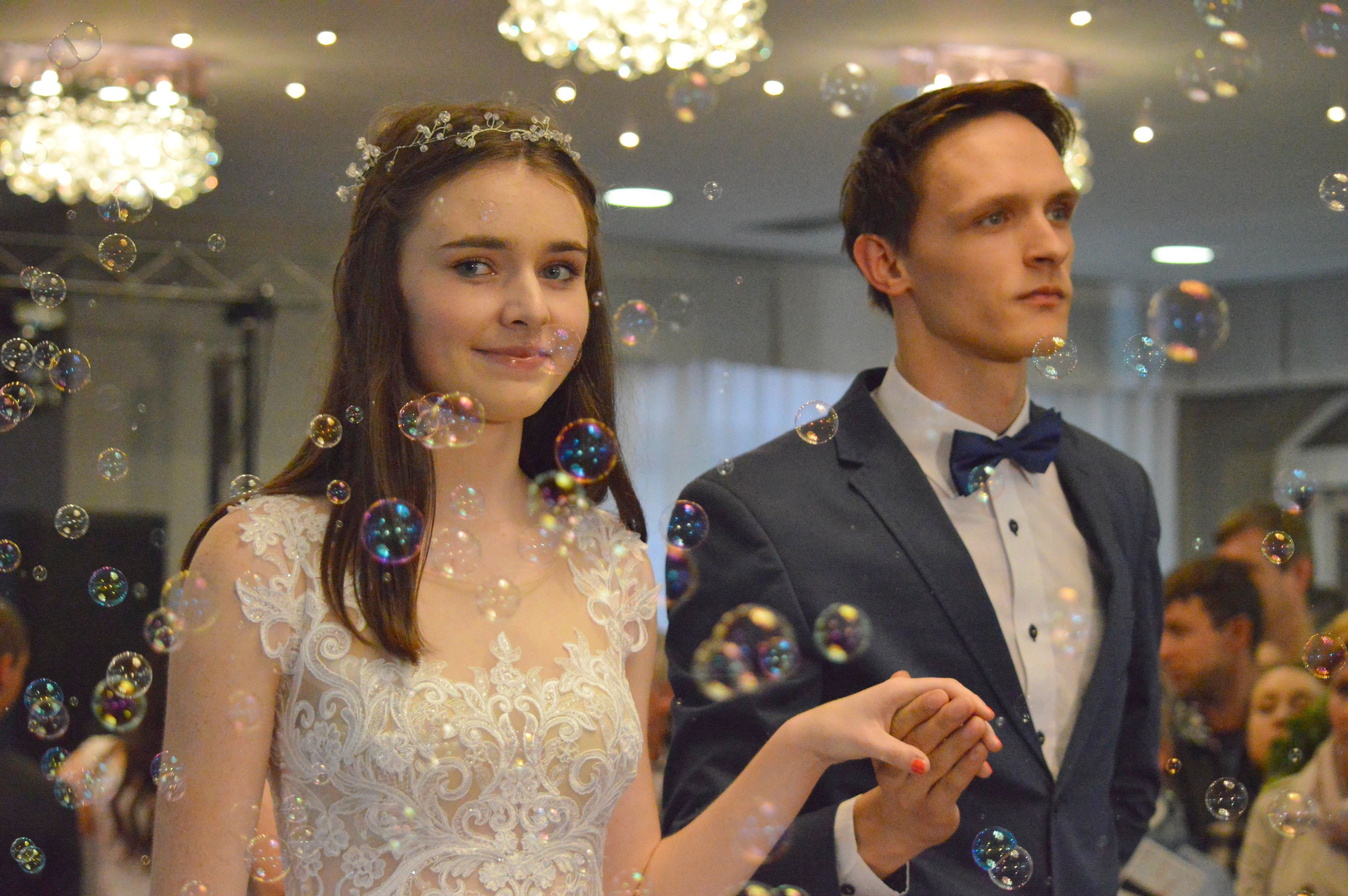 Targi Ślubne w Park Hotel Łysoń [FOTO]