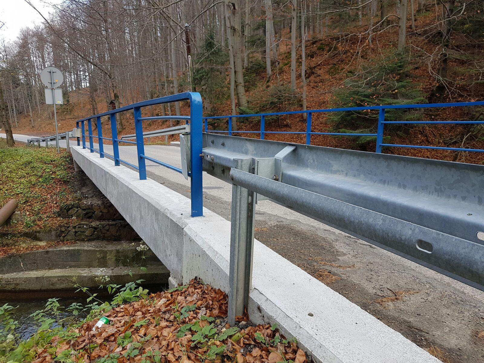Teraz te mosty jakoś wyglądają [FOTO]