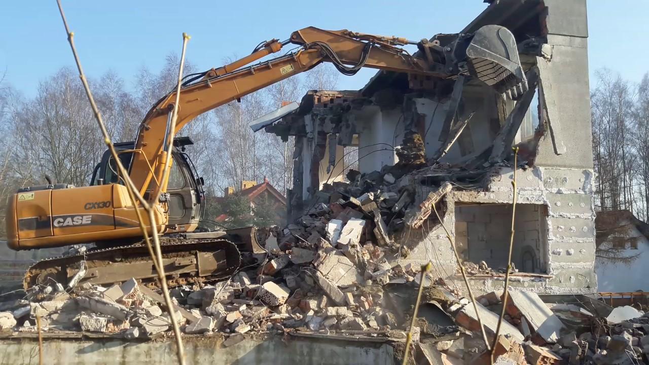 Ponad pół tysiąca budynków do wyburzenia