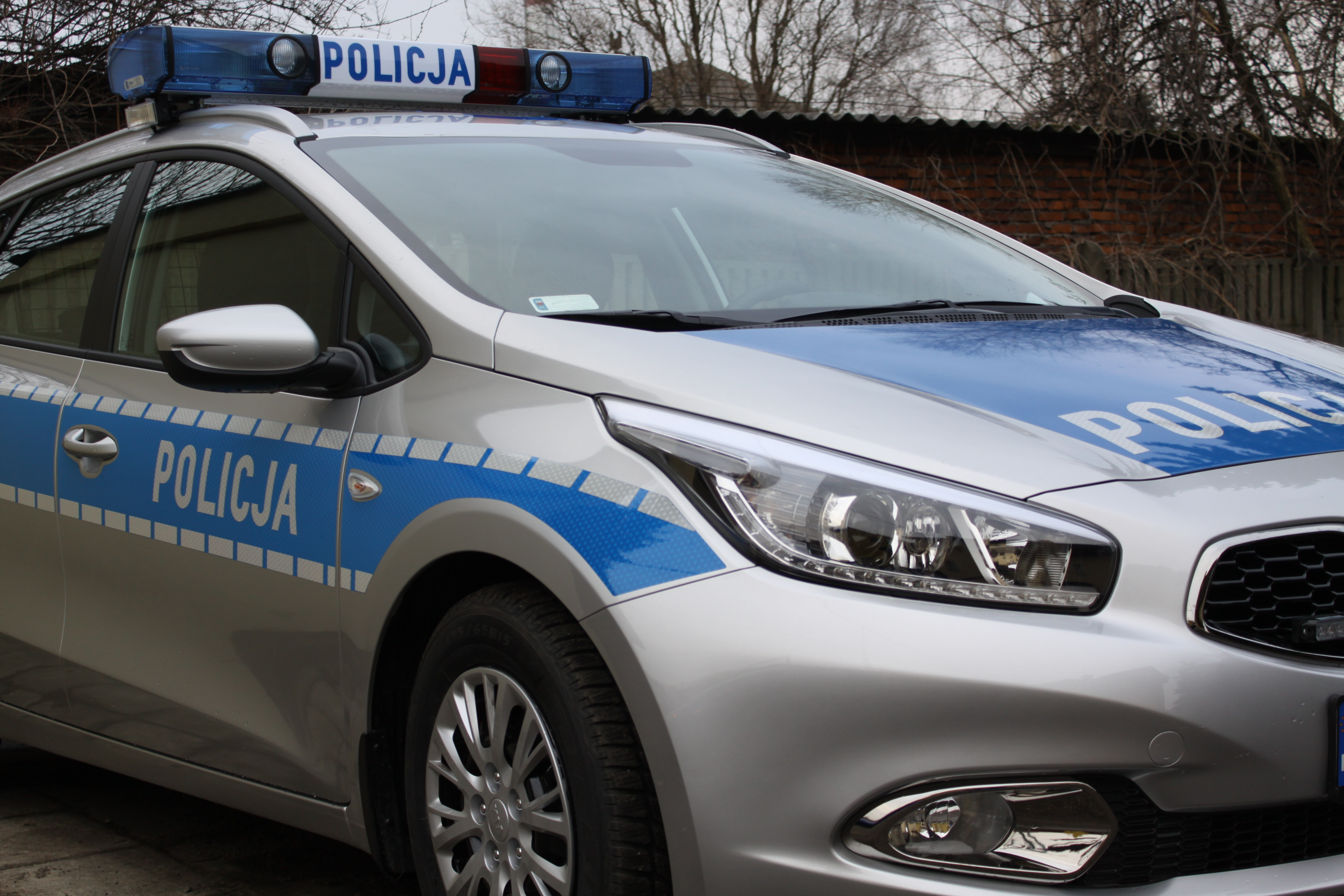 Policja zatrzymała dwóch pijanych kierowców