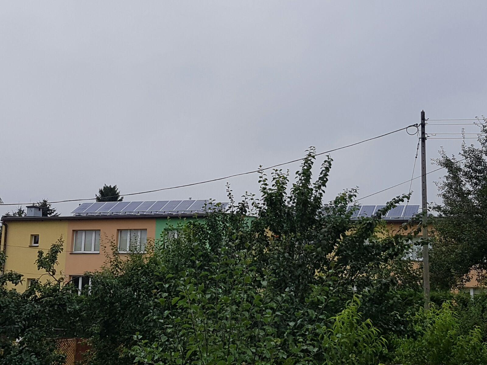 Będzie łatwiej dostać kasę na fotowoltaikę i solary. W Andrychowie tworzy się klaster energii