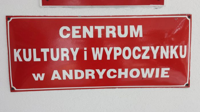 Centrum Kultury odwołuje imprezy