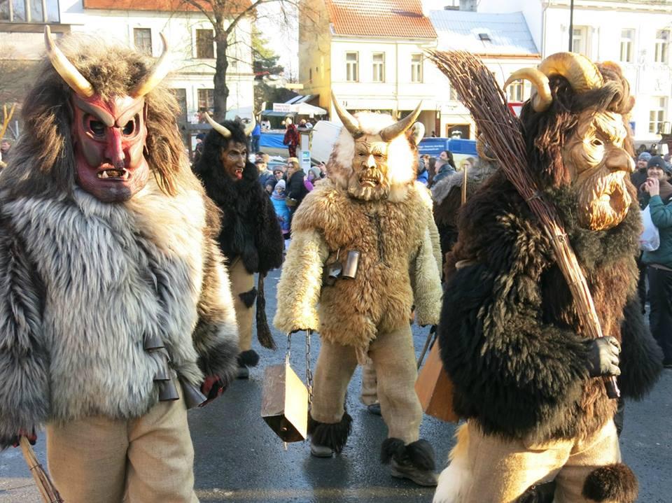 Wyjazd na wyjątkowy jarmark świąteczny w Czechach z Borkała Travel