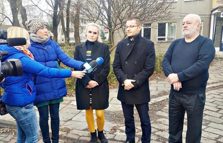 Przychodnia Stomatologiczna na Wojtyłów zostaje na kolejne trzy lata
