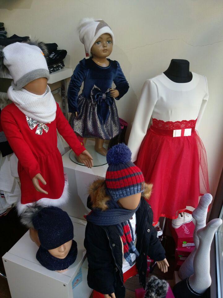 Świąteczne promocje w sklepie Antosia w centrum Andrychowa