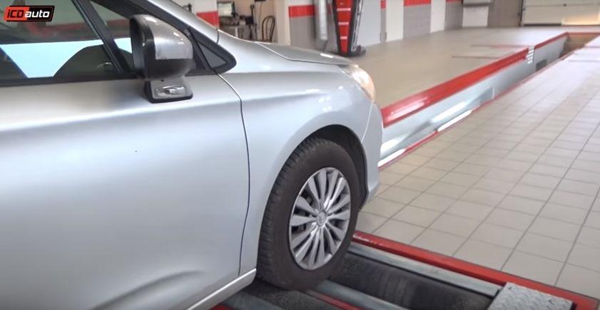 Przegląd samochodu po nowemu