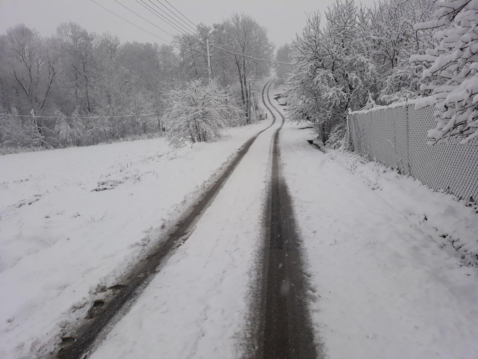 Akcja Zima. Zobacz, kto ma odśnieżać drogi w Twojej miejscowości