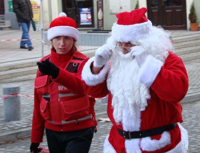 Gdzie i kiedy można spotkać Świętego Mikołaja?