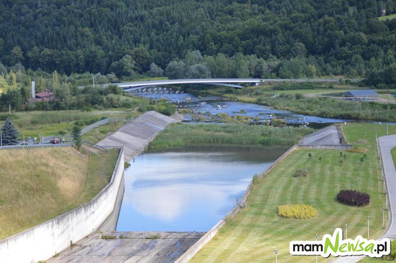 Miliony na inwestycje rekreacyjne wokół Zbiornika Świnna Poręba