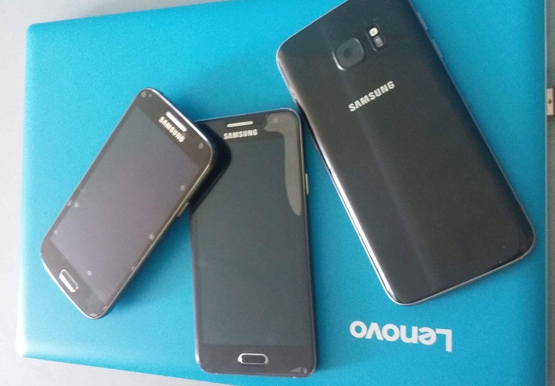 Kradną telefony w szkołach