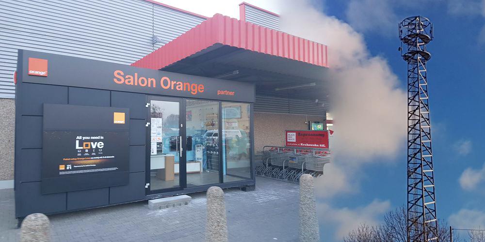 Postaw na oszczędzanie i wygodę z Orange Love