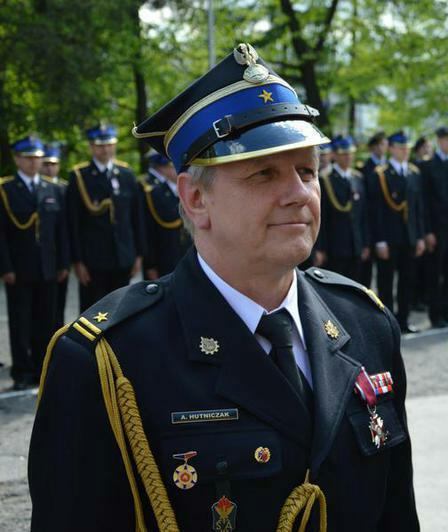 Szef andrychowskich strażaków odchodzi na emeryturę.  Kto zostanie nowym dowódcą?