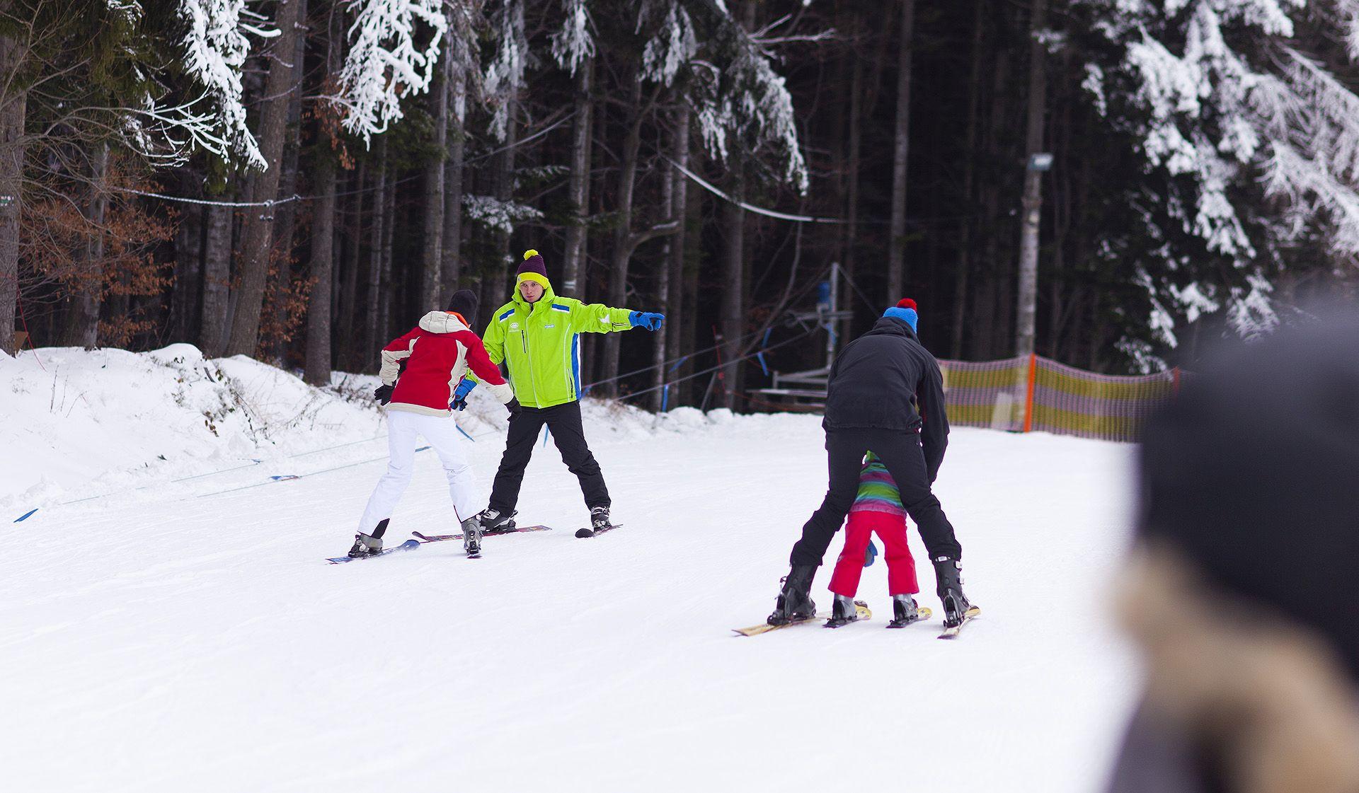 Ruszył sezon narciarski w Kocierz Hotel&SPA