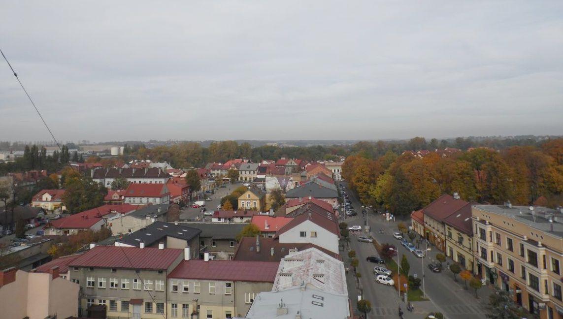Coraz mniej mieszkańców w gminie Andrychów. Mamy dokładne dane