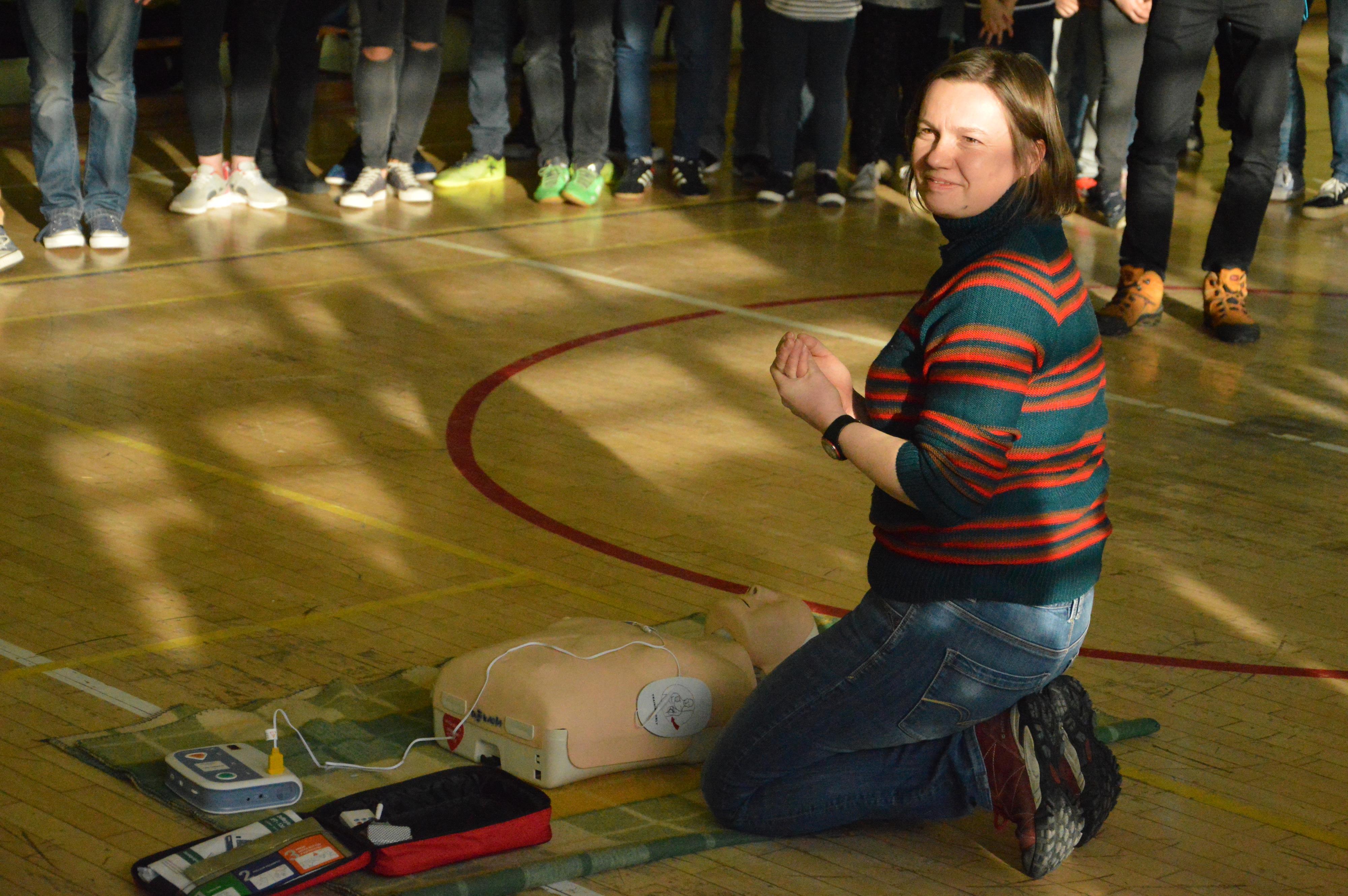 Pierwszy defibrylator dostępny dla wszystkich mieszkańców Sułkowic [FOTO]