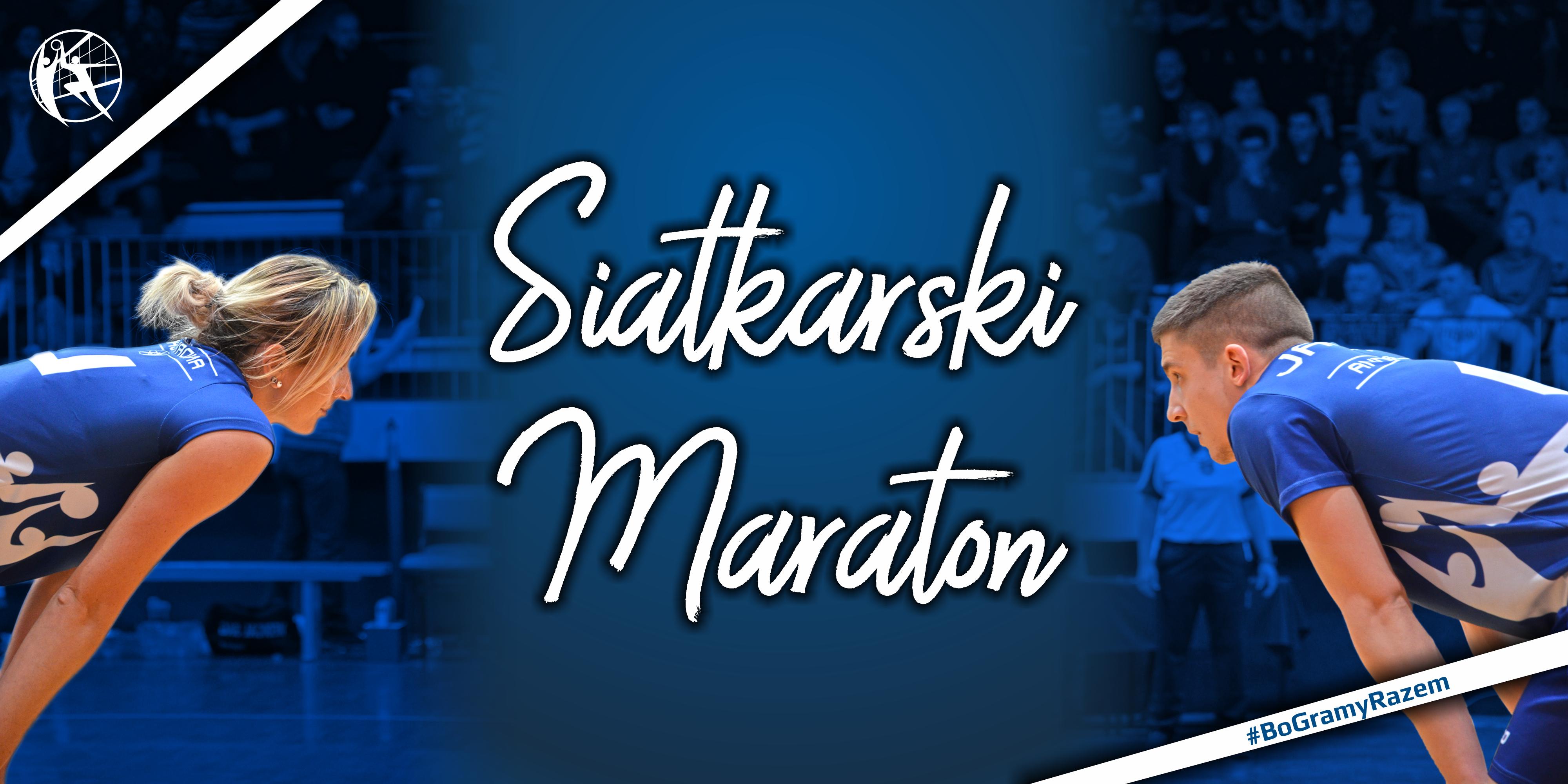 W weekend kibiców czeka siatkarski maraton. Będzie można także pomóc choremu chłopczykowi