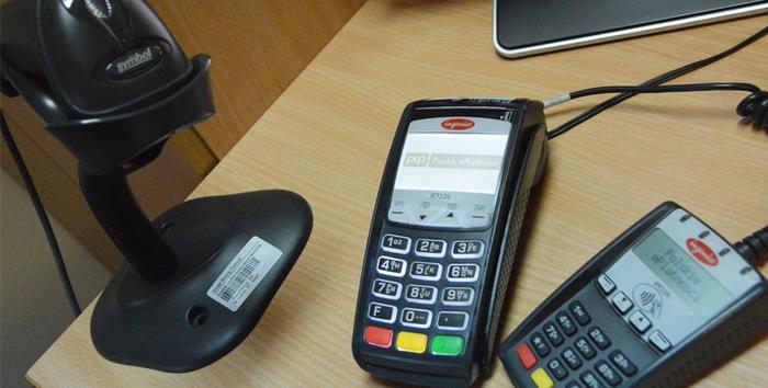 W kasie gminy Wieprz mieszkańcy zapłacą kartą