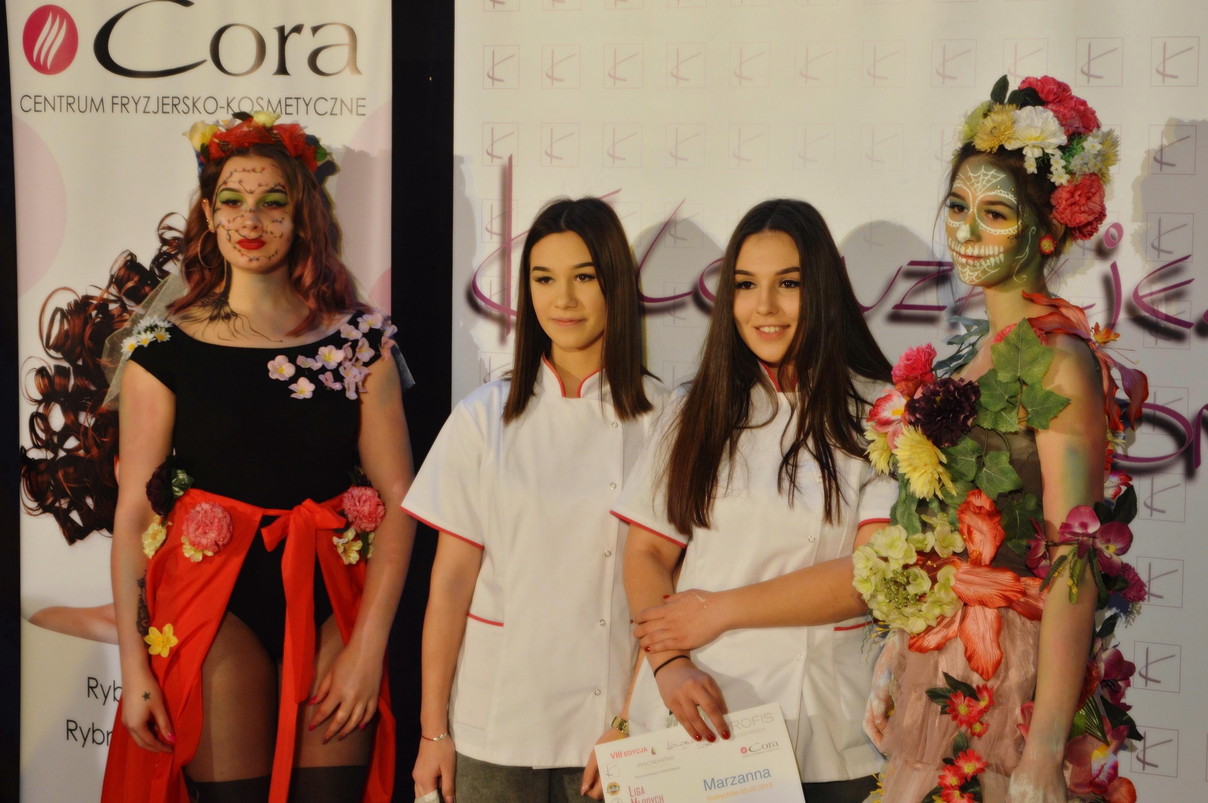 Półfinał Międzynarodowego Konkursu Kreowania KREATOR w Andrychowie [FOTO]