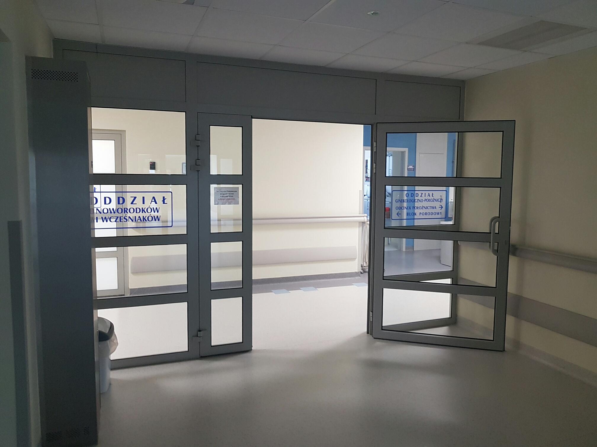W końcu oddział dziecięcy trafi do nowego szpitala