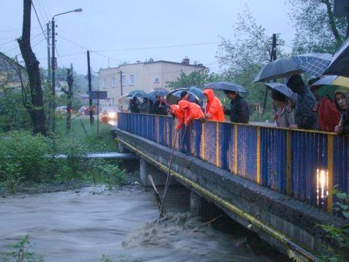 Stary most na Wieprzówce zostanie wyburzony