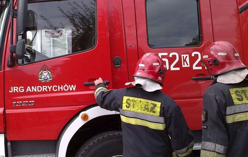Tak wielu wyjazdów straży pożarnej nie było od lat