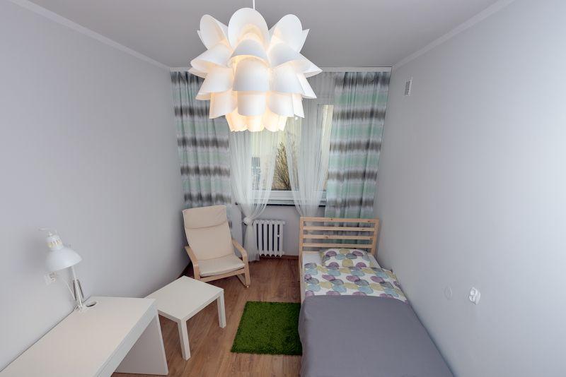 Starostwo utworzyło pokoje dla uczennic w ciąży