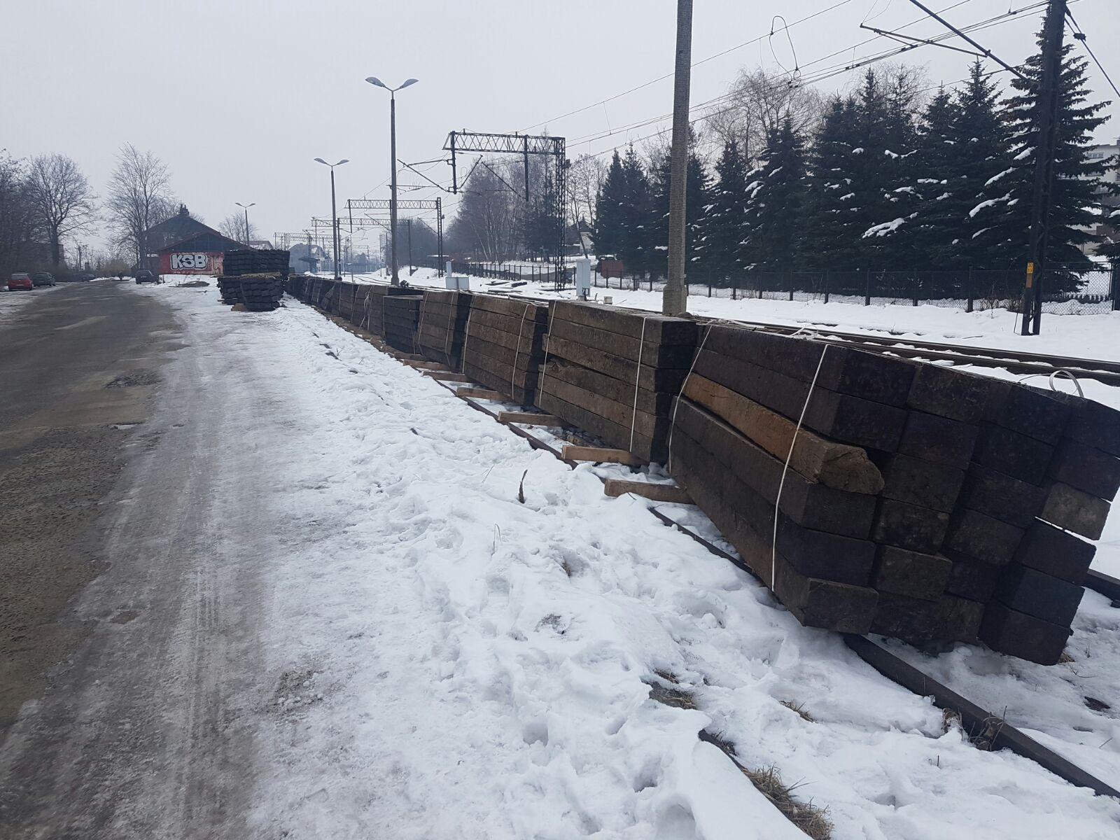 Remont linii kolejowej nr 117 już wkrótce