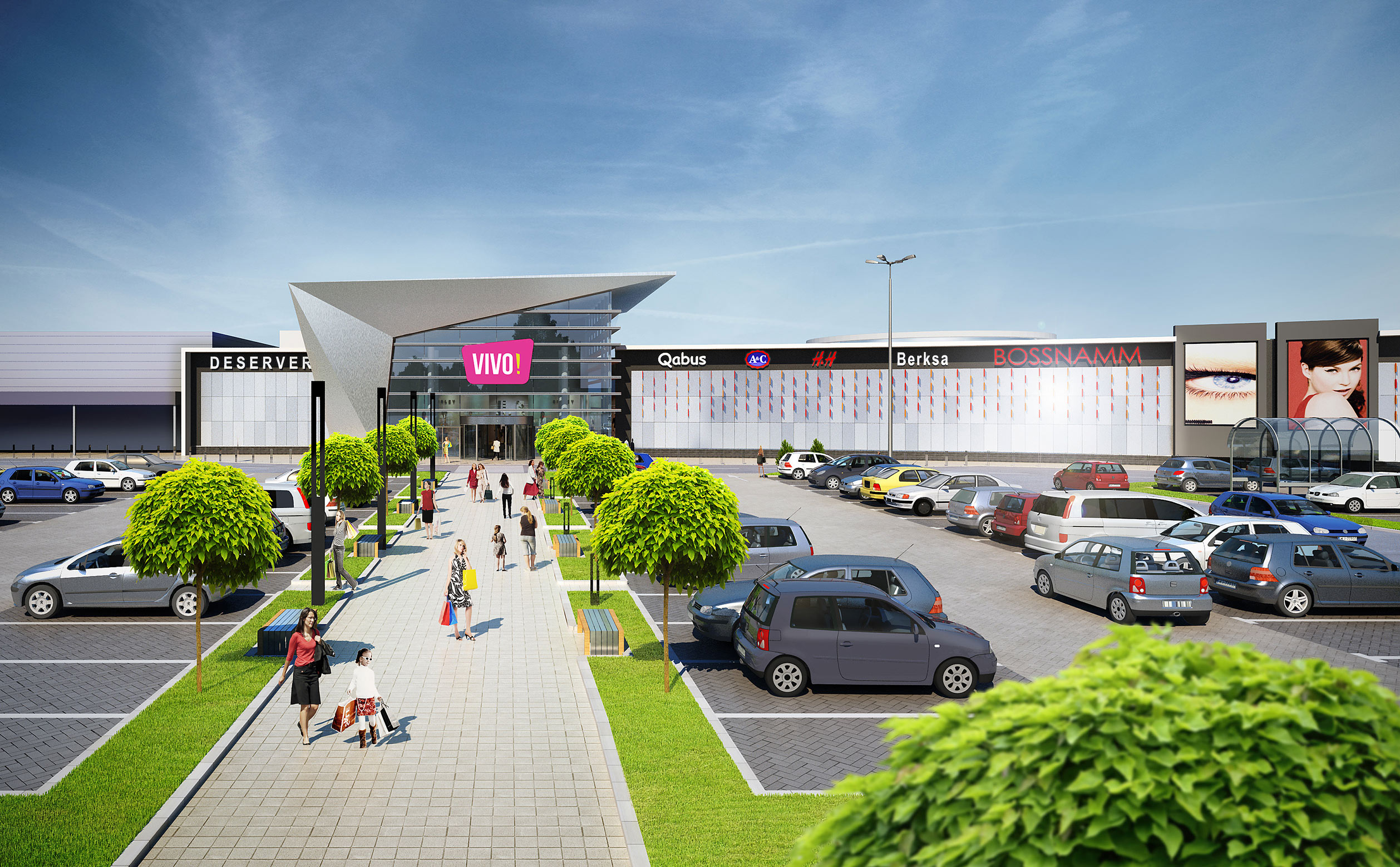 Nowa galeria handlowa w Andrychowie. Kiedy powstanie?