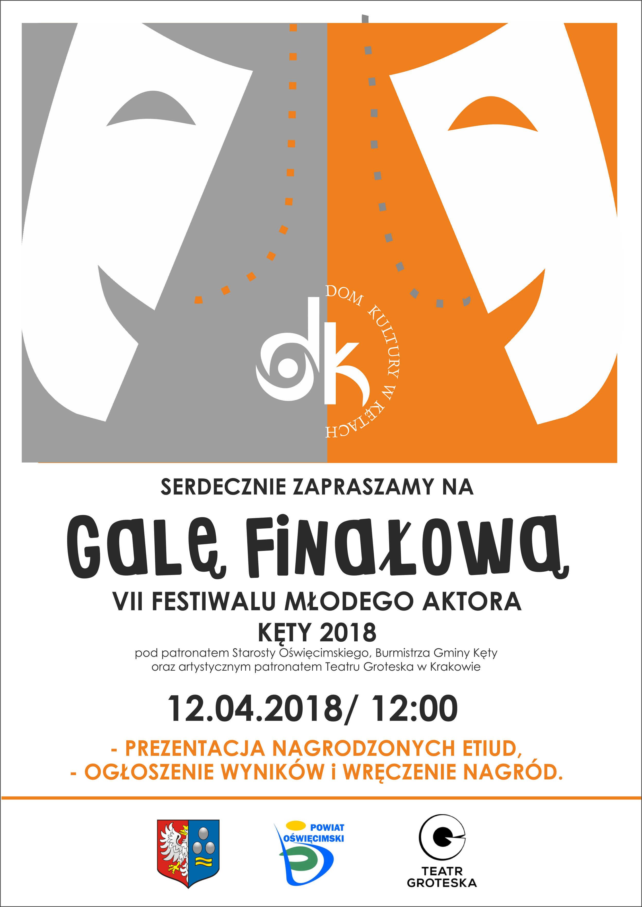 VII Festiwal Młodego Aktora
