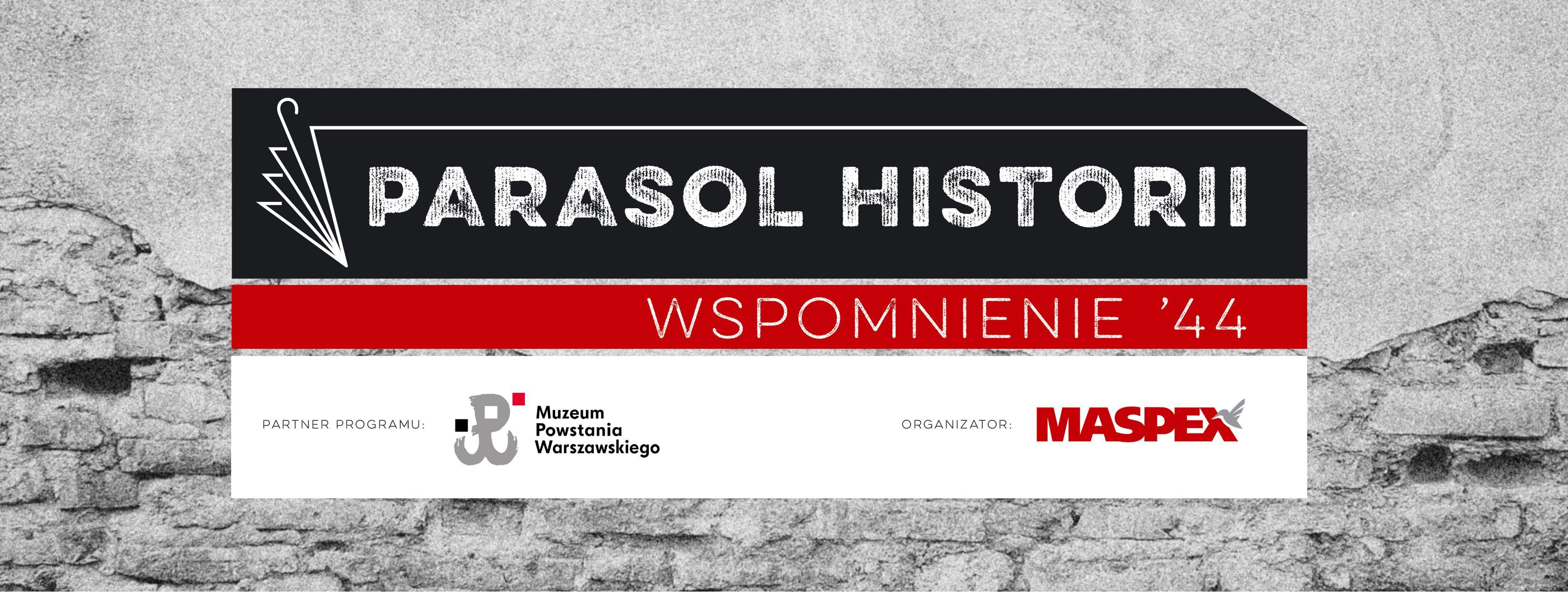 Wspólny projekt edukacyjny firmy Maspex i Muzeum Powstania Warszawskiego